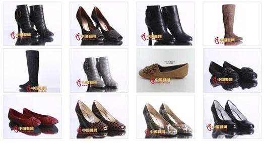 诗尼冬季新款女鞋