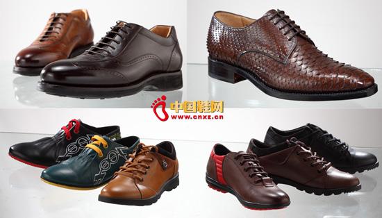 精湛的工艺和高效的设备制作而成,而每款鞋履都是经由国内外设计师