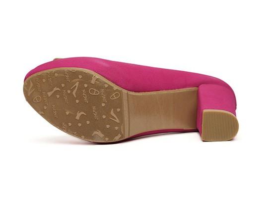 简单飘逸时装鞋批发 yf6712 中国鞋网批发?#22363;?