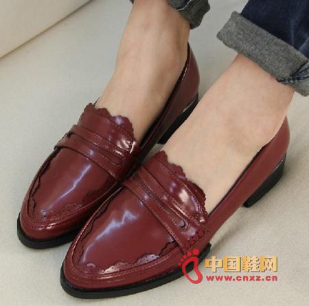 2013流行什么女鞋?