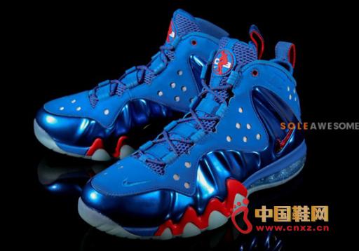 中国三球鞋标志