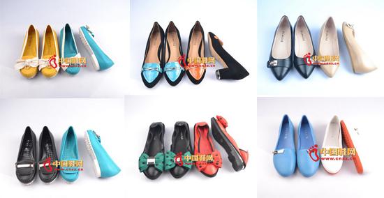 富瑞斯女鞋产品2013新款