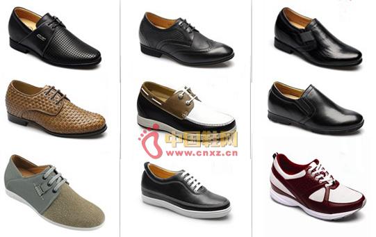 何金昌 增高鞋/而现在的何金昌品牌正在进行着全面的男鞋加盟活动,加盟这样的...